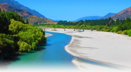 New Zealand Wallpaper 1080p
