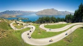 New Zealand Wallpaper Free
