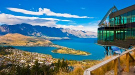 New Zealand Wallpaper Gallery