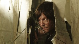 Norman Reedus Wallpaper Gallery