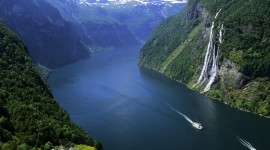 Norway Wallpaper Download