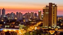 Paraguaya Wallpaper
