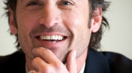 Patrick Dempsey Wallpaper For IPhone