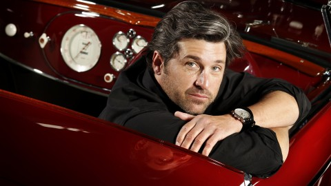 Patrick Dempsey wallpapers high quality