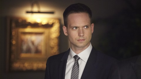 Patrick J. Adams wallpapers high quality