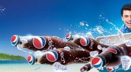 Pepsi Wallpaper For PC