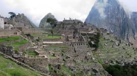 Peru Wallpaper Free