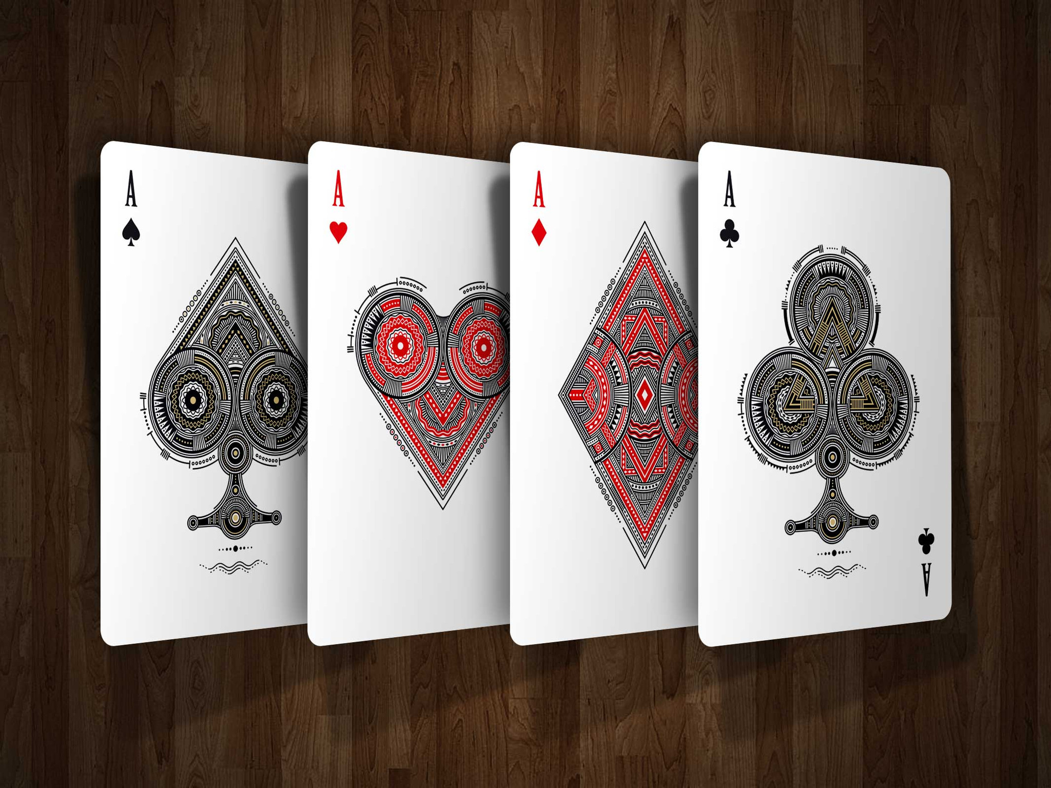 Playing Cards Wallpapers High Quality