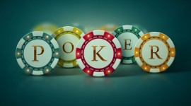 Poker High Quality Wallpaper