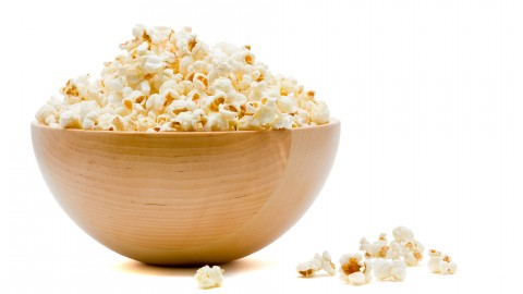 Popcorn wallpapers high quality
