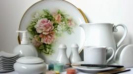 Porcelain Wallpaper Gallery