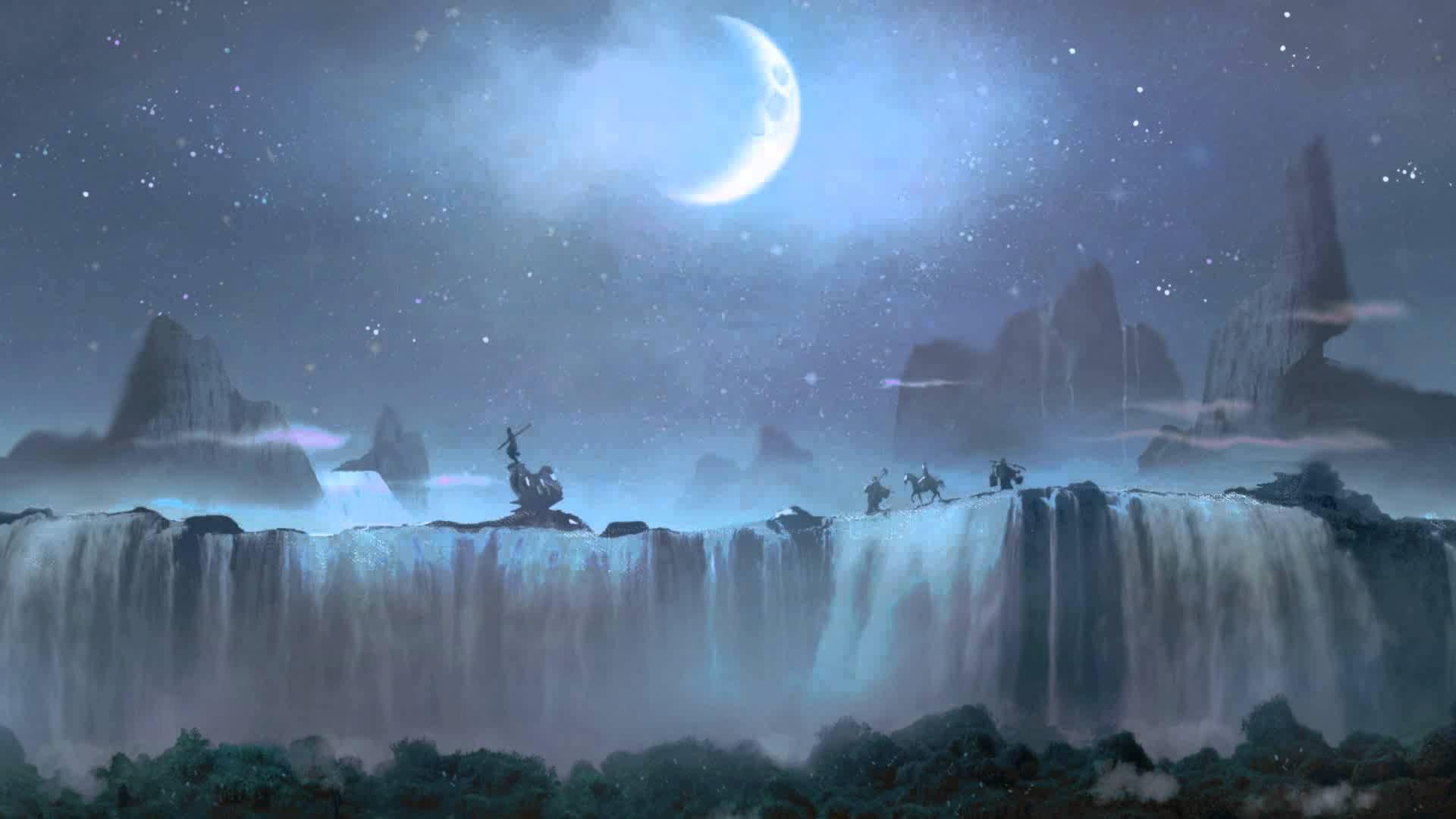 Princess Mononoke Wallpapers High Quality
