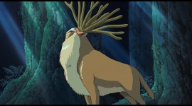 Princess Mononoke Wallpaper Gallery