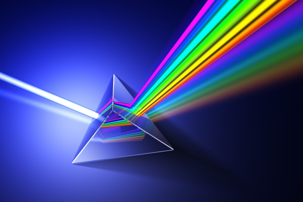 Prism wallpapers HD
