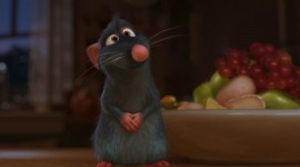 Ratatouille Best Wallpaper