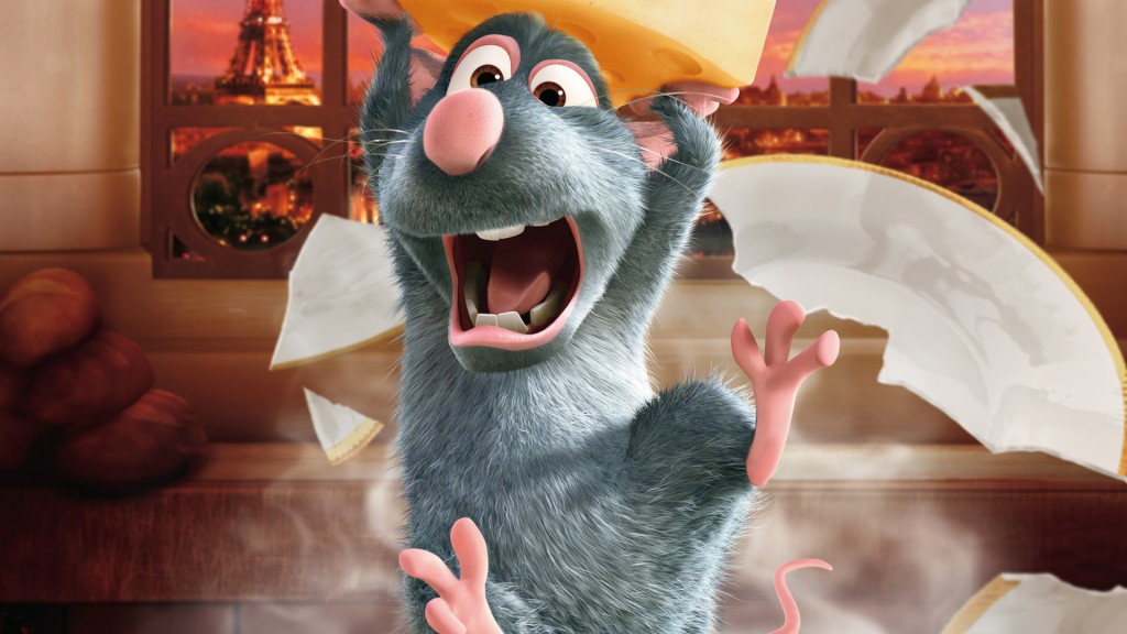 Ratatouille wallpapers HD