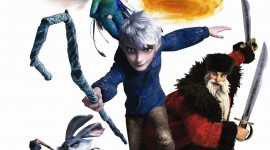 Rise of the Guardians Wallpaper For IPhone