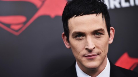 Robin Lord Taylor wallpapers high quality