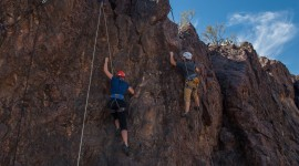 Rock Climbing Wallpaper Download