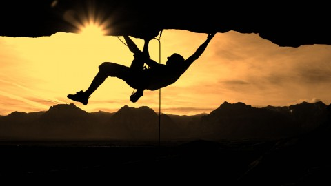 Rock Climbing wallpapers high quality