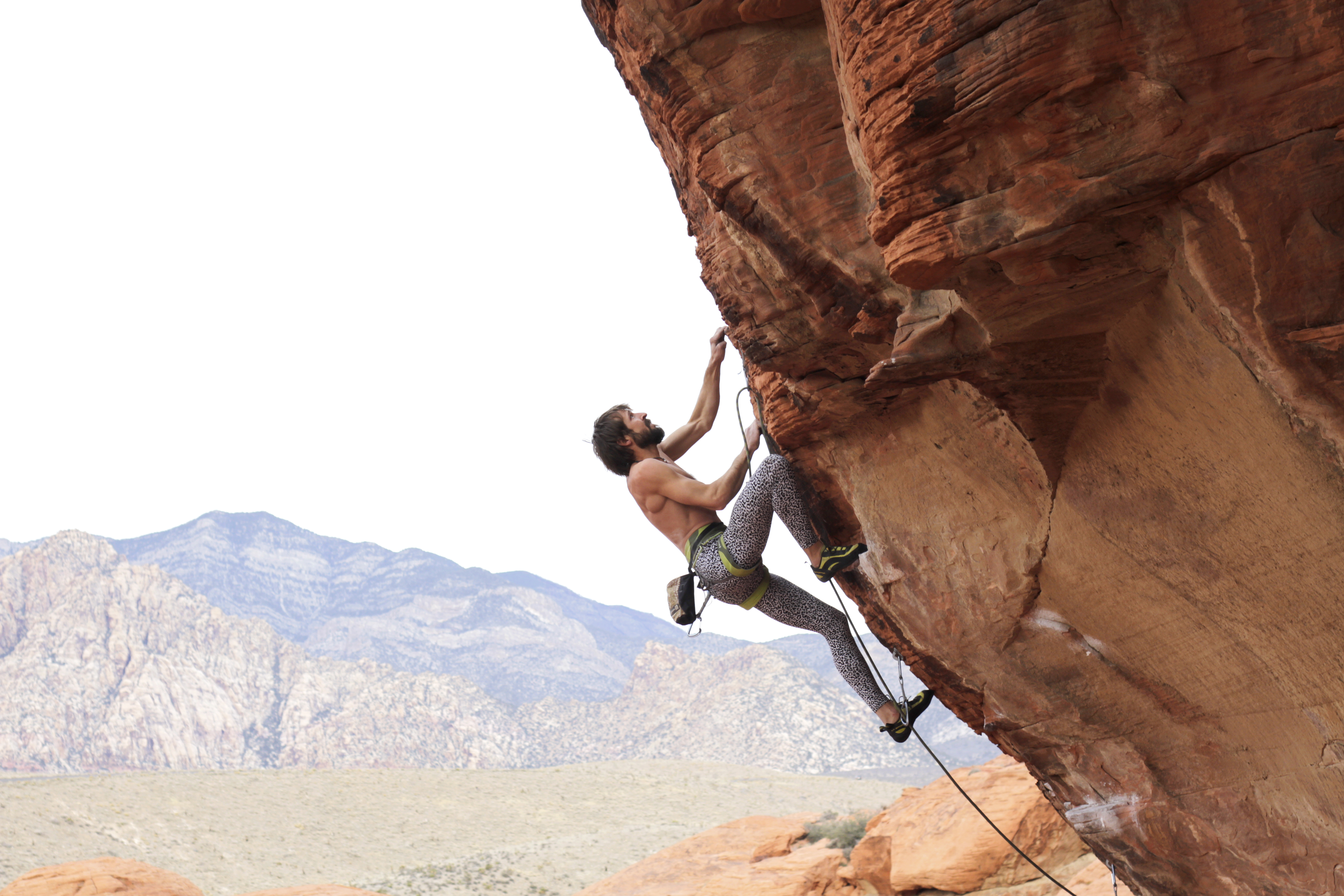 a thrilling climb to the infamous bubble rock Who is considered the world's greatest rock he has done some of the most thrilling how easy would it be for a professional rock climber to climb out of.