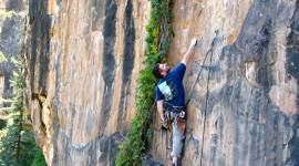 Rock Climbing Wallpaper Free