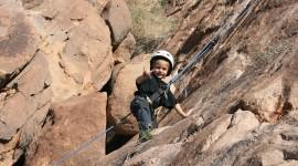 Rock Climbing Wallpaper Full HD