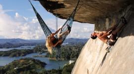 Rock Climbing Wallpaper Gallery
