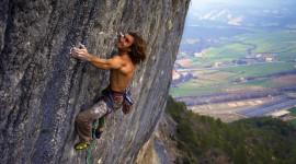 Rock Climbing Wallpaper High Definition
