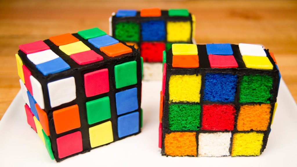 Rubik S Cube Wallpapers High Quality Download Free