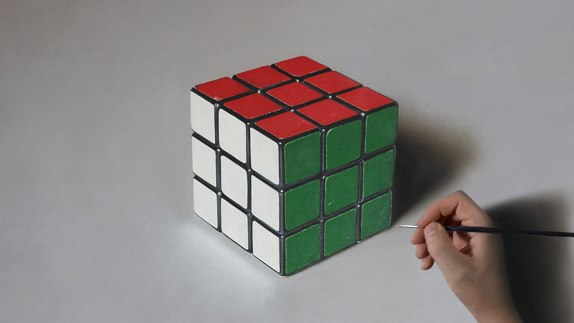 Rubiks Cube Wallpapers High Quality Download Free