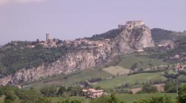 San Marino Desktop Wallpaper