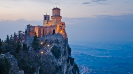 San Marino Photo Download