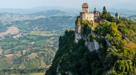 San Marino Photo Free