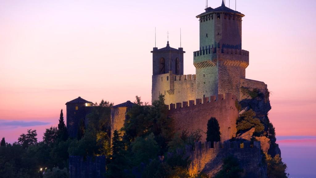 San Marino wallpapers HD