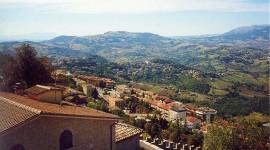 San Marino Wallpaper Free