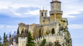 San Marino Wallpaper HQ