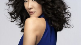 Sandra Oh Wallpaper For Android