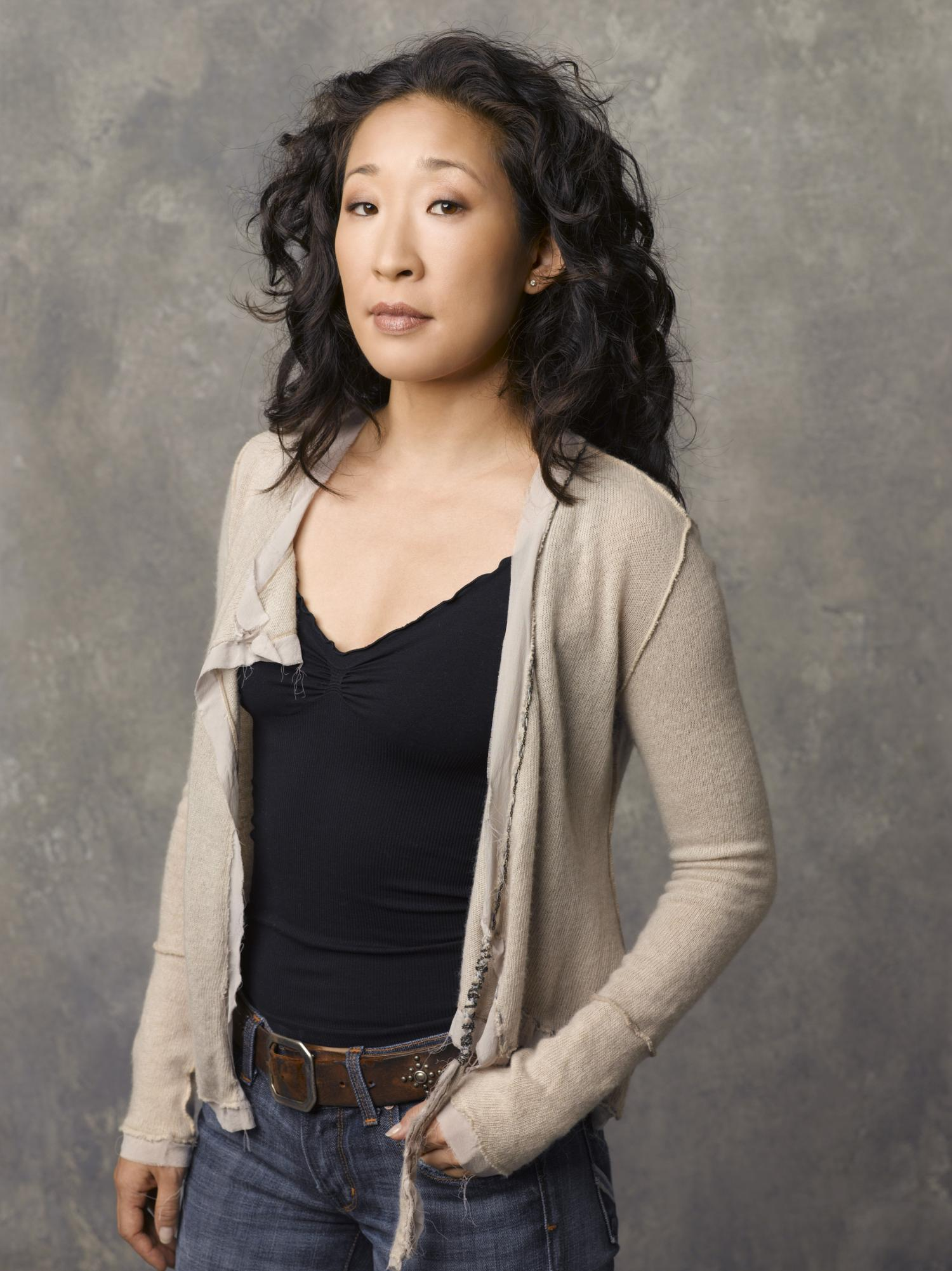 sandra oh - photo #27