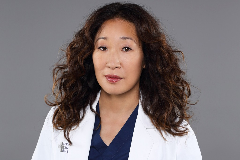 Sandra Oh wallpapers HD