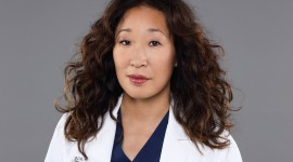 Sandra Oh Wallpaper For PC