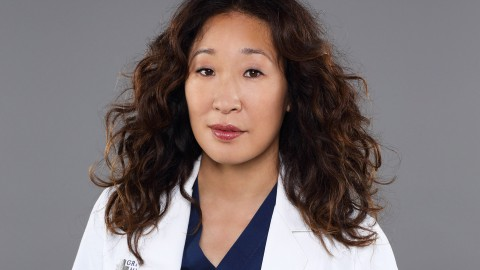 Sandra Oh wallpapers high quality