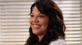 Sara Ramirez Wallpaper For Desktop