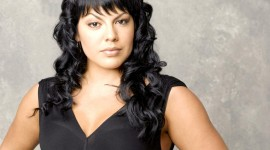 Sara Ramirez Wallpaper For PC