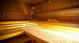 Sauna Photo