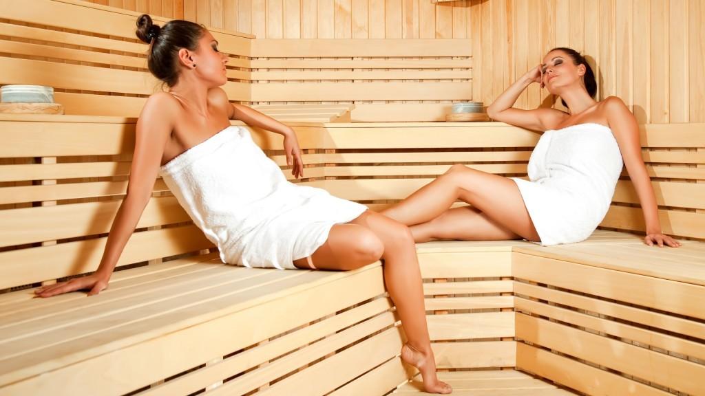 Sauna wallpapers HD