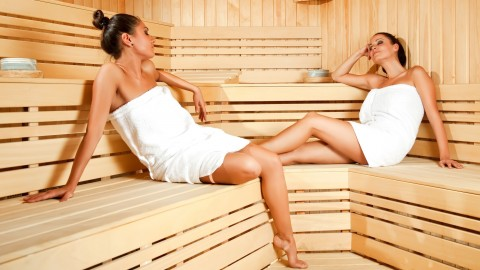 Sauna wallpapers high quality