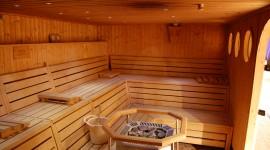 Sauna Wallpaper For Desktop