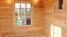 Sauna Wallpaper For IPhone
