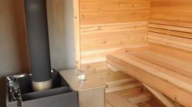 Sauna Wallpaper For Mobile